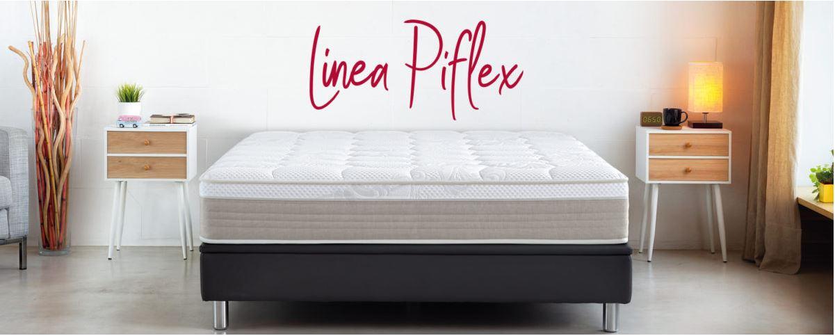 Materassi Permaflex Memory Piuma.Linea Piflex Catanese Mobili E Forniture